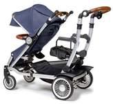 AustlenTM Entourage® Sit+Stand Double Stroller