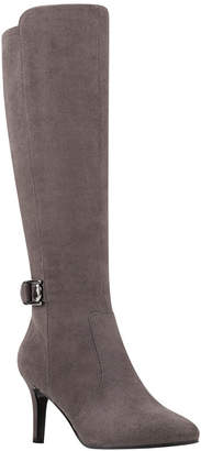 Bandolino Delfie Tall Dress Boots Women Shoes