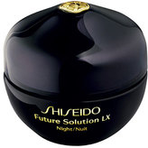 Shiseido 'Future Solution Lx Night' Regenerating Cream
