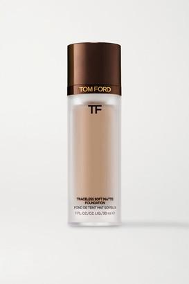 Tom Ford Traceless Soft Matte Foundation - 5.7 Dune, 30ml