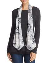 Lola Rose Python Skinny Scarf - 100% Exclusive