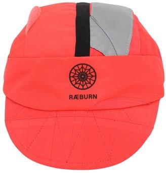 Raeburn Safety Off Cut Cap