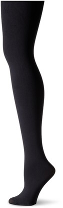 Pretty Polly Women's On The Go 60D Opaque Support Tights 60 DEN