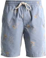 Vans Range Shorts Blue Mirage