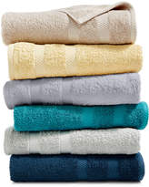 Baltic Linens CLOSEOUT! Chelsea Home Cotton Washcloth