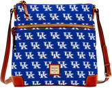 Dooney & Bourke Kentucky Wildcats Crossbody Purse
