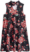 Epic Threads Floral-Print Dress, Big Girls, Created for Macy's
