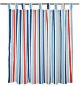 George Home Stripe Curtains 66x54in