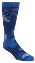 Men's Richer Poorer Biggs Socks