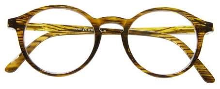 ICU Eyewear Larkspur Reading Glasses - Green