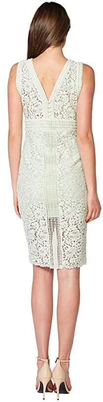 Thumbnail for your product : Bardot Halter Lace Dress Women's Dress