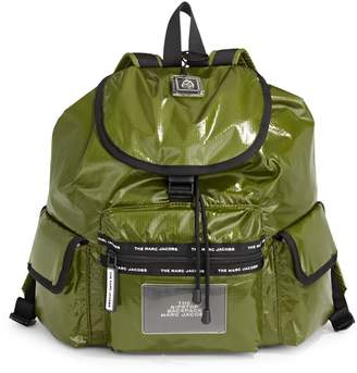 Marc Jacobs The Ripstop Nylon Backpack