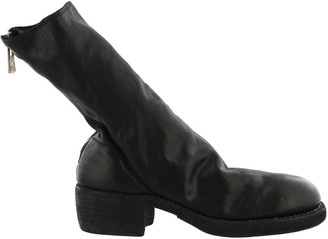 Guidi 788Z Back Zip Boots