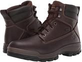 Wolverine Waterproof 6 Soft Toe Boot (Brown) Men's Work Boots