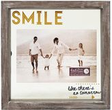 """New View Smile"""" 4"""" x 6"""" Frame"""