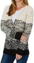 Roxy Call It A Plan Cardigan