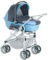 Neonato : Zeta 8 Tris - col 701.Combo Stroller