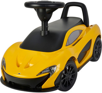 Best Ride on Cars Mclaren Push Car