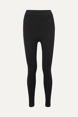 FALKE ERGONOMIC SPORT SYSTEM Stretch-knit Leggings