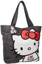 Hello Kitty I Love You Shoulder Bag