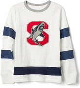 Gap Team spirit hockey jersey