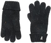 French Connection Men's Pierre Knit Gloves