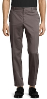 Paul Smith Flat Fron Tailored Fit Trousers