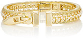Fallon WOMEN'S UNZIPPED CUFF-GOLD