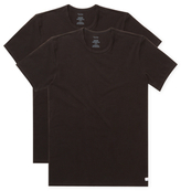 Calvin Klein Underwear Short Sleeve Crewneck T-Shirt (2 PK)