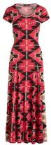 Thumbnail for your product : Lauren Ralph Lauren Ralph Lauren Southwestern-Print Slub Jersey Maxidress