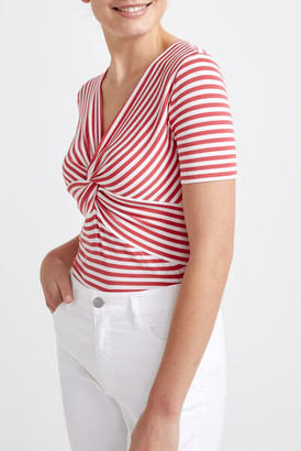 Sportscraft Lolita Twist Top