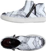 Bruno Bordese High-tops & sneakers - Item 44941242