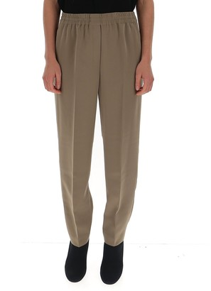 Theory Basic Tapered Trousers