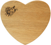 Houseology Wireworks Love Chopping Board