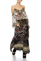 Camilla Dancing In the Dark Pocket Skirt Dress