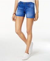 Celebrity Pink Juniors' Infinite Stretch Denim Shorts