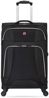 "Swiss Gear 24.5"" Wenger Monte Leone Spinner Suitcase"