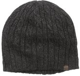 Haggar Men's Cable Knit Beanie