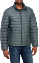 Weatherproof Packable Ultra Light Down Jacket