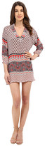 Tolani Nisha Tunic Dress