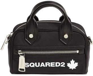 DSQUARED2 Mini Tech Bowling Bag