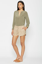 Joie Joselle Sequin Short
