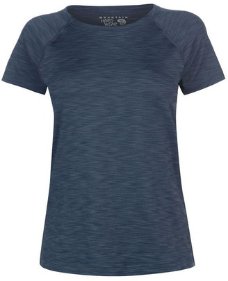 Mountain Hardwear Mighty T Shirt Ladies