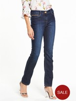Wallis Harper Straight Jean