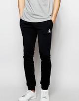 Le Coq Sportif Joggers In Black 1610170
