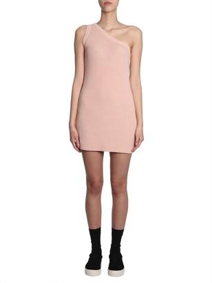 Unravel One Shoulder Dress