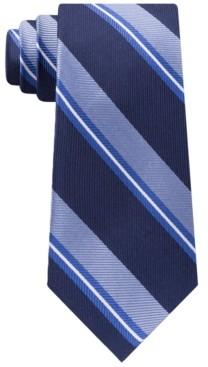 Tommy Hilfiger Men's Village Classic Stripe Tie