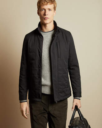 Ted Baker STANLEE Quilted jacket
