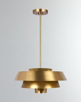 ED Ellen Degeneres Brisbin 1-Light Pendant