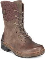 Jambu Women's Hemlock Lace-Up Boots